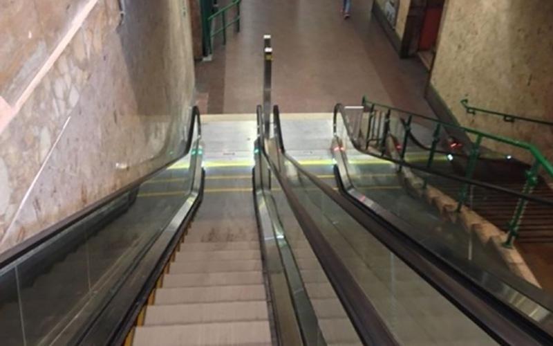 scale mobili personalizzate