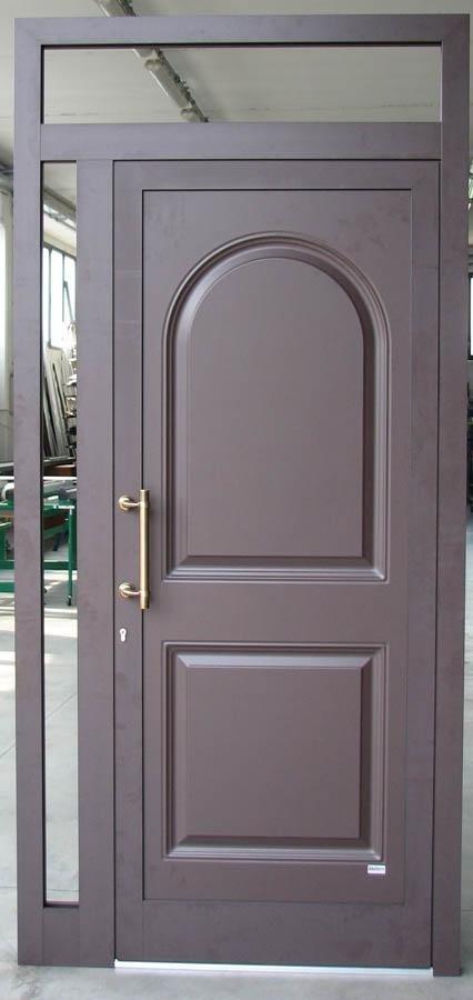 Installazione porta
