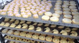 produzione biscotti alla crema