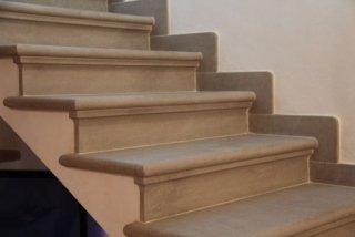 scalini marmo