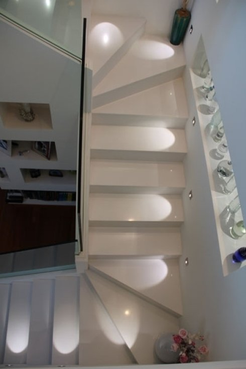 scala marmo lucido