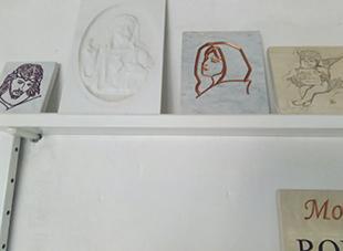 quadri religiosi