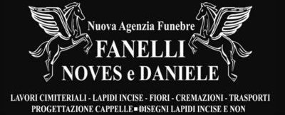 AGENZIA FUNEBRE FANELLI NOVES & DANIELE logo