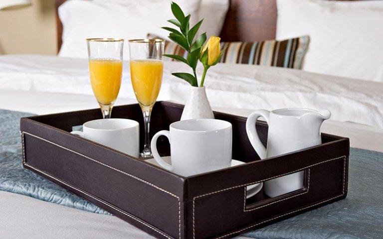 hotel giglio prima colazione