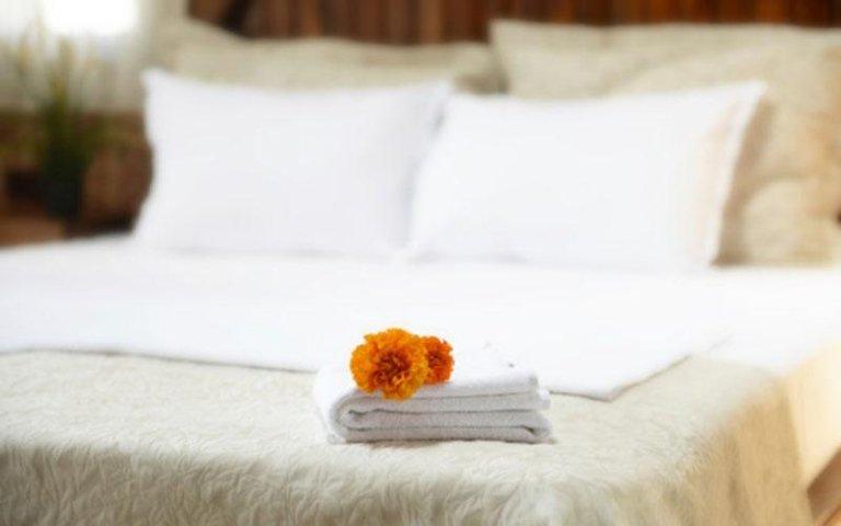 hotel giglio servizio in camera