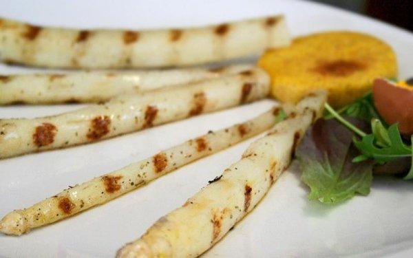 antipasto asparagi