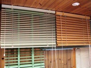 installazione tapparelle e tende
