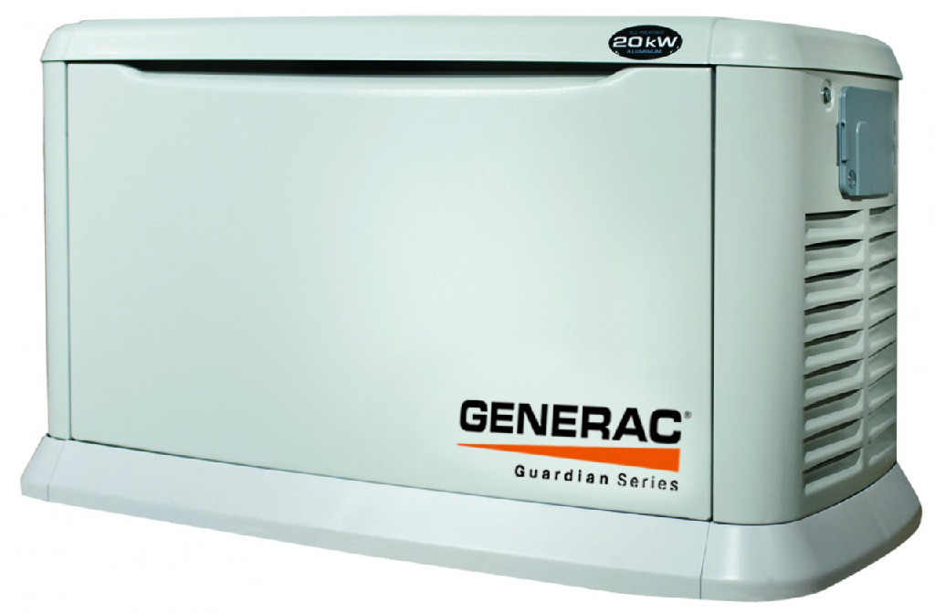 Generac Generator for installation and repairs in Mosinee, WI