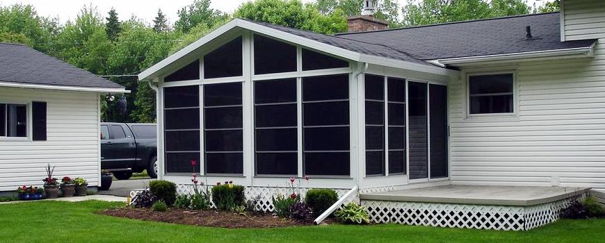 Sunrooms Garage Doors Hayward Wi Fuller Garage Door Company