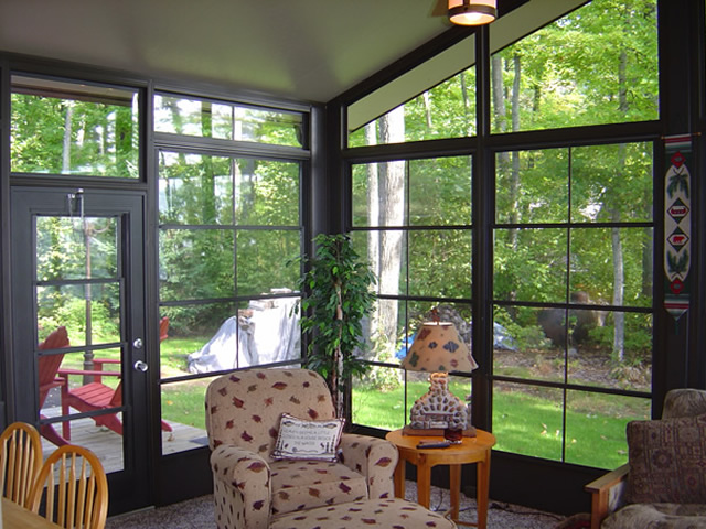 Three season sunrooms all season sunrooms for All season rooms