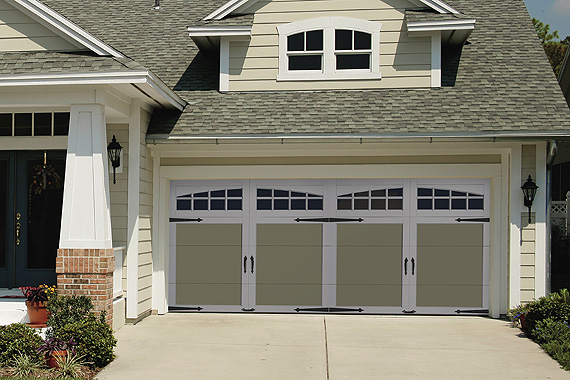 Residential Overhead Garage Door Hayward  WI   Fuller Garage Door Company. Residential Overhead Garage Door Hayward  WI   Fuller Garage Door