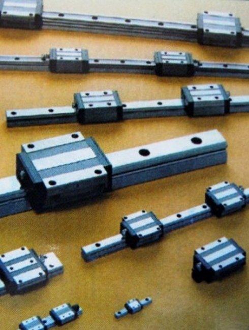 Vendita componenti macchine industriali