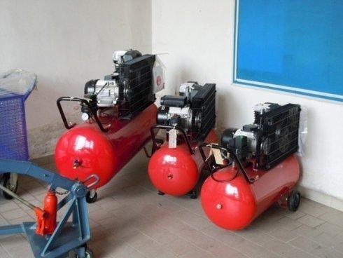 Vendita compressori aria