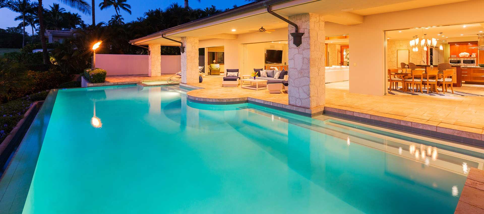 Stay cool in Sundollar Pools