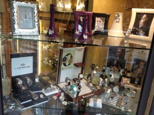 oreficeria argenteria gioielleria
