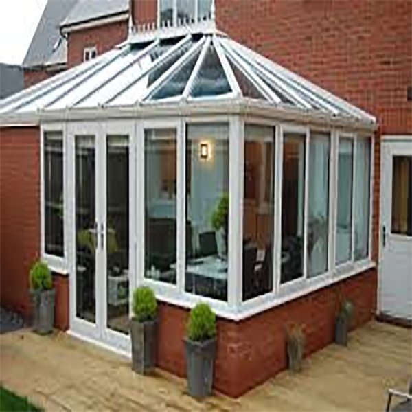 Installed conservatories by expert in West Yorkshire