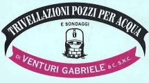 Trivellazioni Pozzi per Acqua Venturi Gabriele