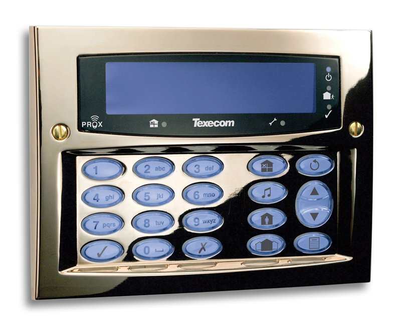 Telecom security system