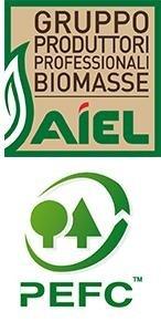 Certificazioni AIEL PEFC