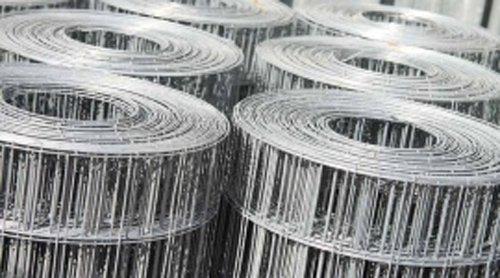 materiali in ferro per edilizia