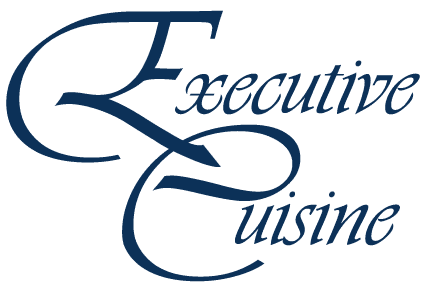 executive cuisine logo