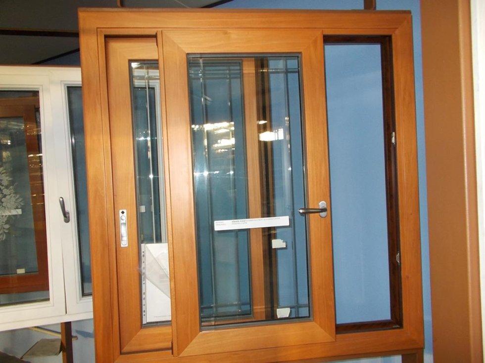 finestra apertura scorrevole