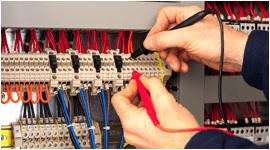 assistenza impianto elettrico