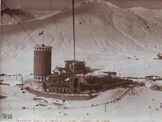 Torre del Sestriere