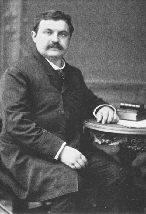 Il fondatore Giuseppe Grondona
