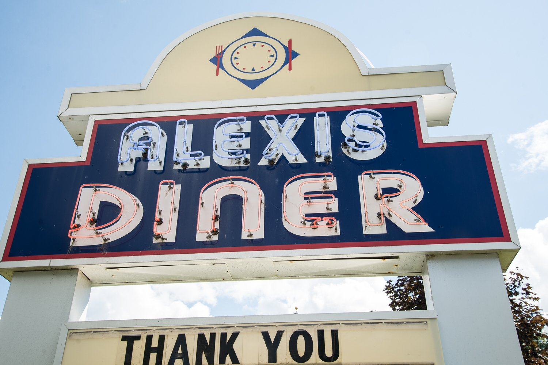 diner restaurant Troy, NY