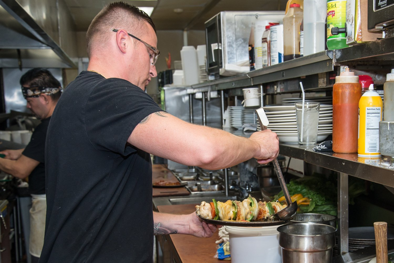 diner restaurant Albany, NY