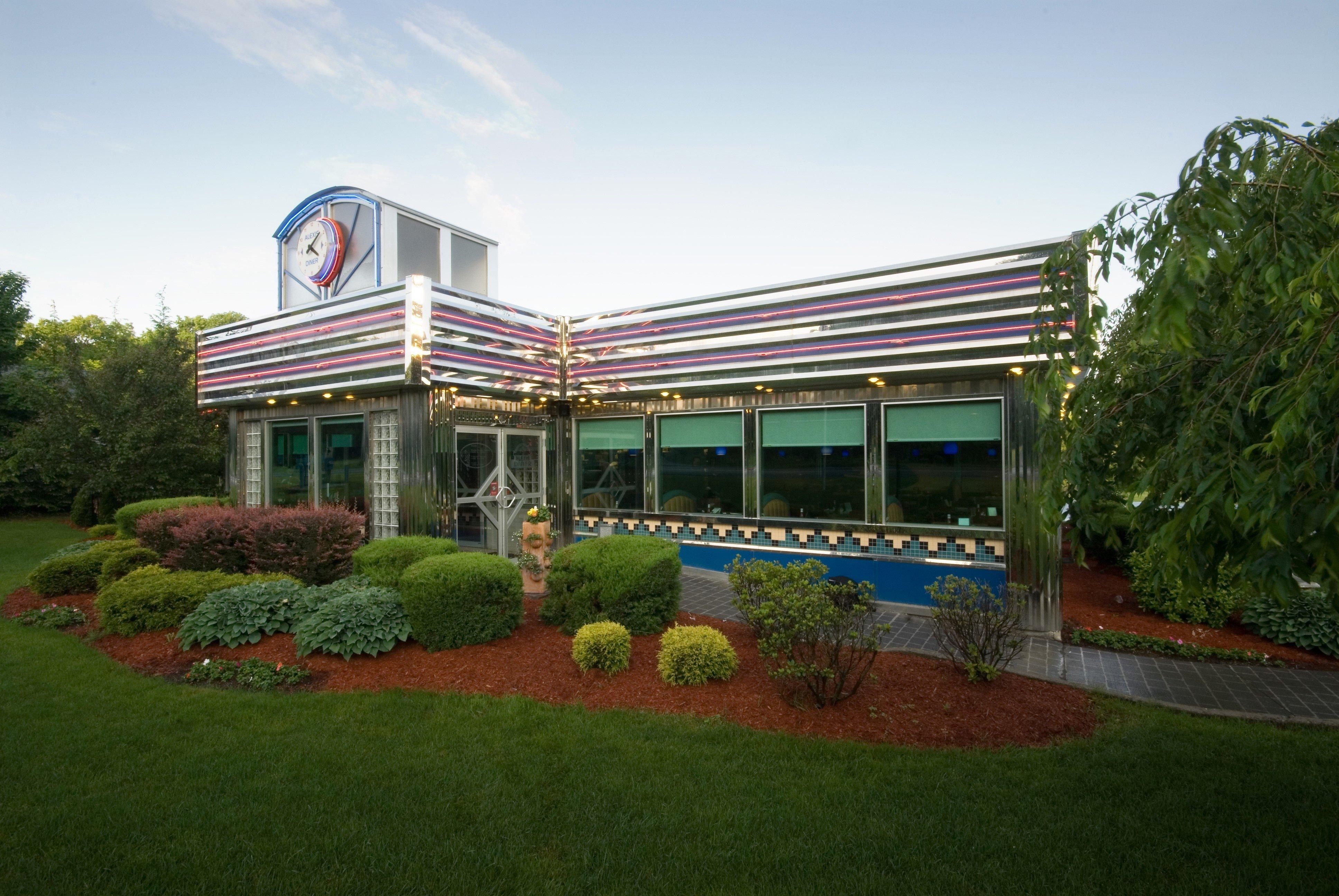 diner food Albany, NY