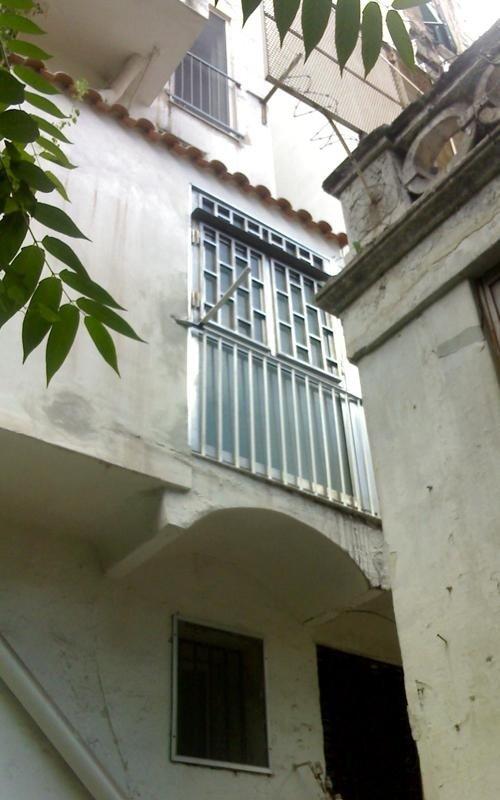 Ringhiere per balcon