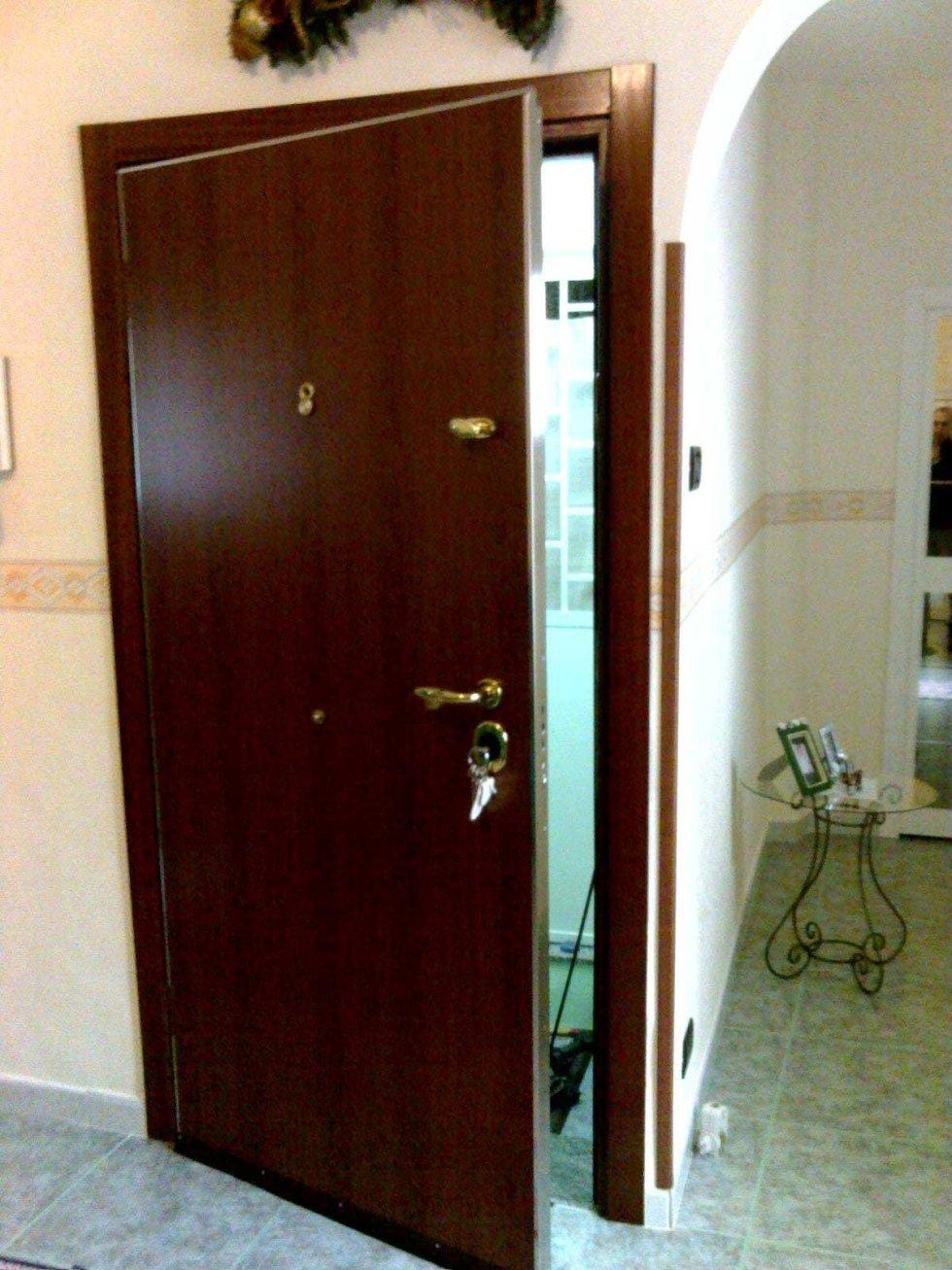 Porte Blindate Taranto