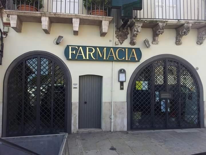 Cancellate Taranto