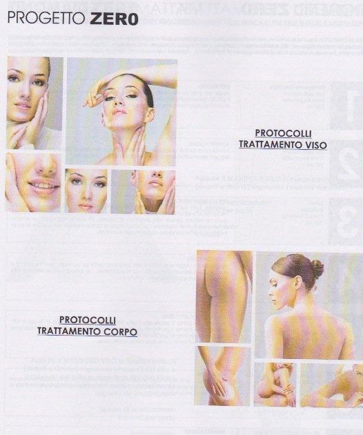 protocolli trattamento viso