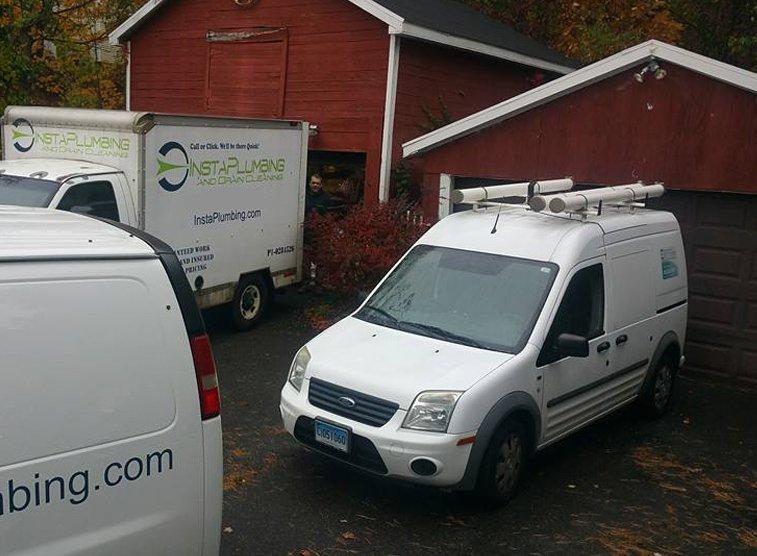 Plumbing Repair Cheshire, CT