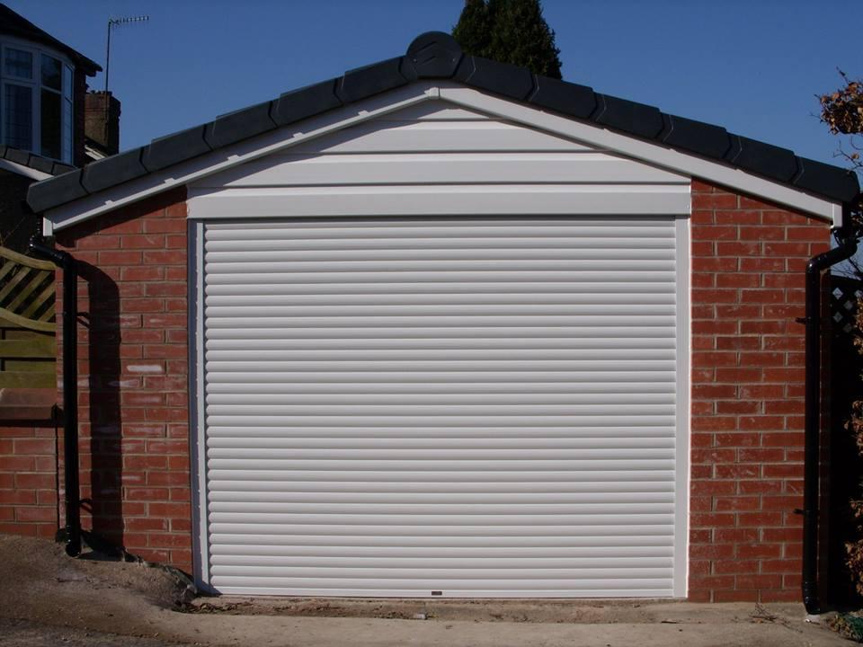 Roller Garage Doors repairs