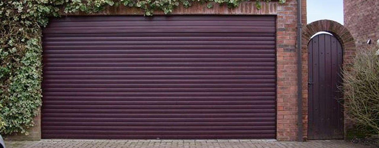 Supply of garage doors