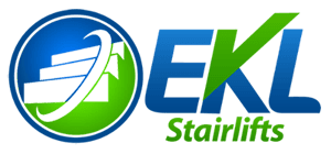 EKL Stairlifts logo
