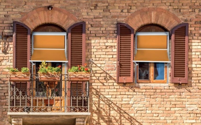 tende da sole Arquati Piacenza