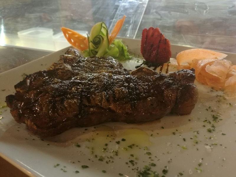 carne chianina roma