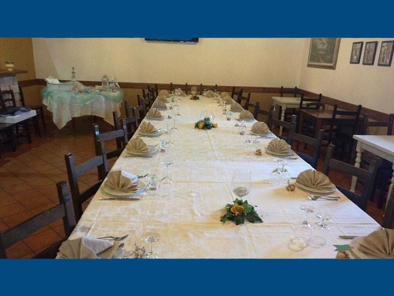 ristorante ricevimento roma