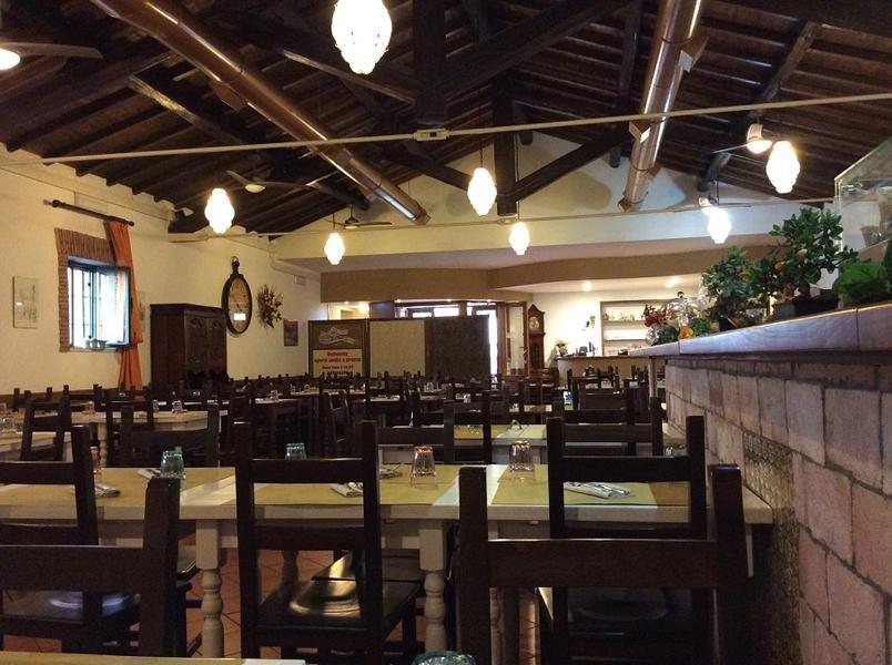 pizzeria grottaferrata roma