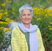 Portrait of Constance Jones