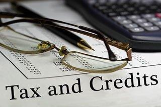 Tax Preparation Buffalo, NY