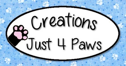 Creations Just 4 Paws
