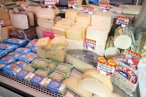 laboratorio formaggi