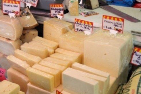 vendita formaggi stagionati