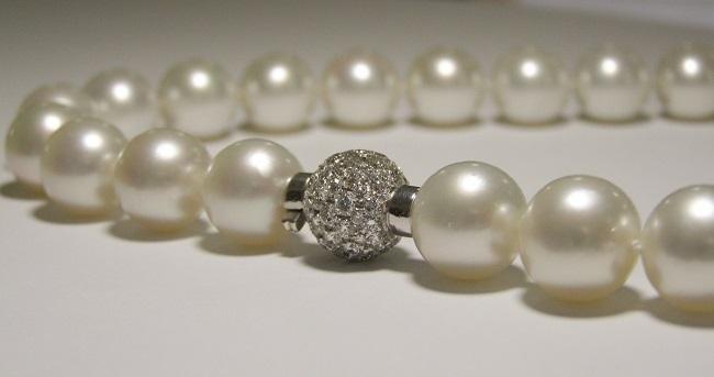 collane perle